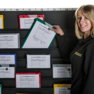 Workshop Planner Boards
