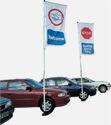 Highway Flags