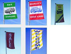 Standard Flags