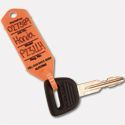 Mk III Workshop Key Tags